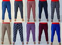 Женские брюки с отворотом №20113 (р.48-62)