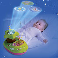 Ночной детский проектор ночник Smoby 211422
