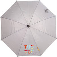 Зонт для  коляски  Tuc Tuc, серый
