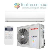 Кондиционер «Toshiba» RAS-13EKV-EE (инверторный, -15 градусов)