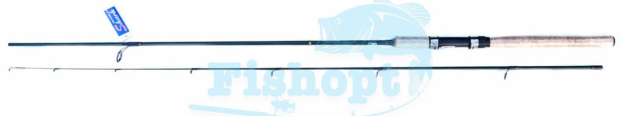 Спиннинг штекерный Shark Spin  2.40m 2-8g