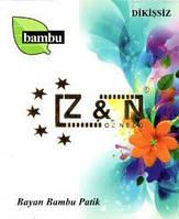 Z&N женские носки демисезон Турция