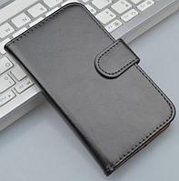 Чехол книжка для  Nokia Lumia 625 черный, фото 1