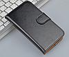 Чехол книжка для  Nokia Lumia 830 черный