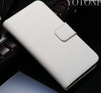 Чехол книжка для  Nokia Lumia 930 белый