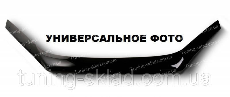 Дефлектор Лексус РХ 300 1 (мухобойка на капот Lexus RX300 1)