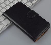 Чехол книжка для  LG Google Nexus 4 E960 черный, фото 1