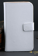 Чехол книжка для  LG Google Nexus 4 E960 белый, фото 1