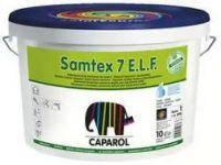 Матовая латексная краска КАПАРОЛ EXL Samtex 7 E.L.F. Base1 XRPU (10л)