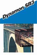 Dynamon SR3 / 1000 л