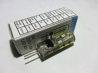 LED лампа G4 1.5W(100lm) 5000K 220V AC