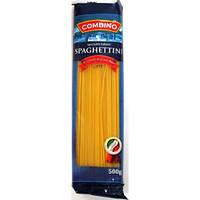 Макароны COMBINO Spaghettini 500g (Италия)