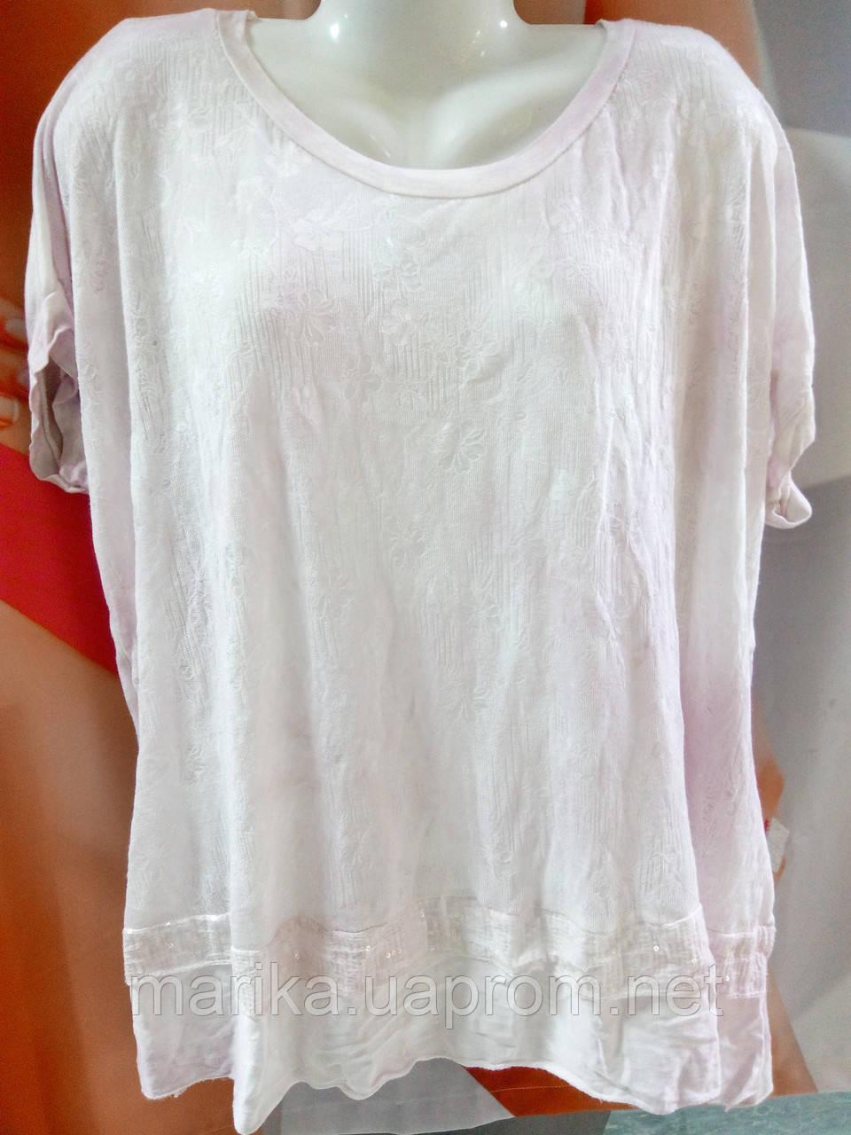 Купить блузки женские большого размера