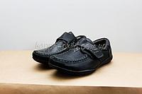 Туфли школьные B-G