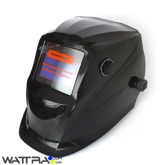 Сварочная маска-хамелеон FORTE МС-9000 (37892)