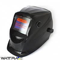 Зварювальна маска хамелеон FORTE МС-9000 ступінь затемнення 5-8 / 9-13 DIN