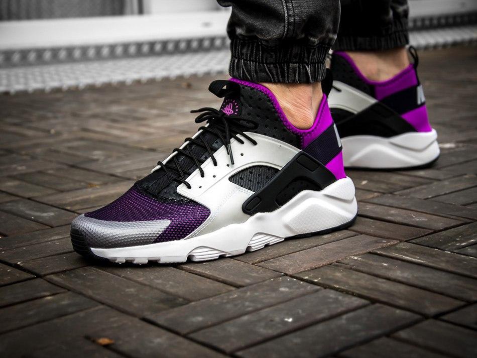 9fe1dcdfab9d3 Кроссовки Nike Huarache Ultra Violet - Интернет-магазин обуви в Киеве