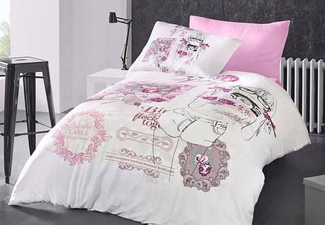 Детское постельное белье ранфорс Lavonne, фото 2