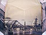 Зонт женский полуавтомат города спиц 10, фото 3