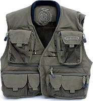 Жилет рыболовный Vision Caribou Vest р.XS