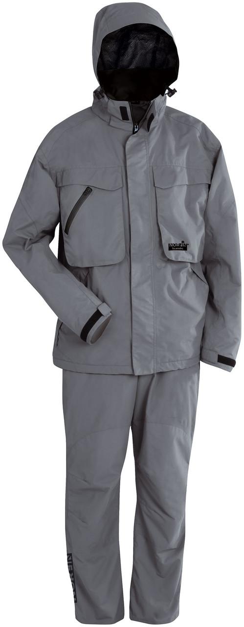 Демисезонный костюм Norfin SCANDIC GRAY р.XL