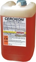 Средство для очистки дисков CERCHIONI
