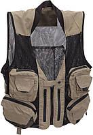 Жилет рыболовный Norfin Light Vest р.XL