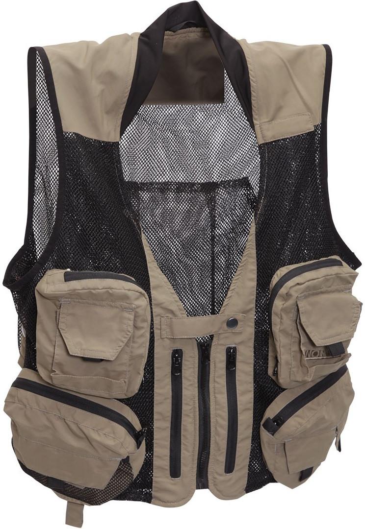 Жилет рыболовный Norfin Light Vest р.XXL