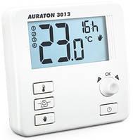 Проводной суточный термостат AURATON 3013