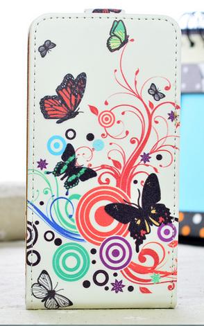 Уникальный кожаный чехол флип для Lenovo K3 Note, A7000, A7600, фото 2