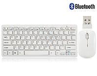 Клавиатура беспроводная 027AG + мышка