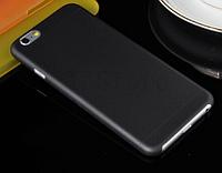 Чехол бампер для iphone 6 6S черный