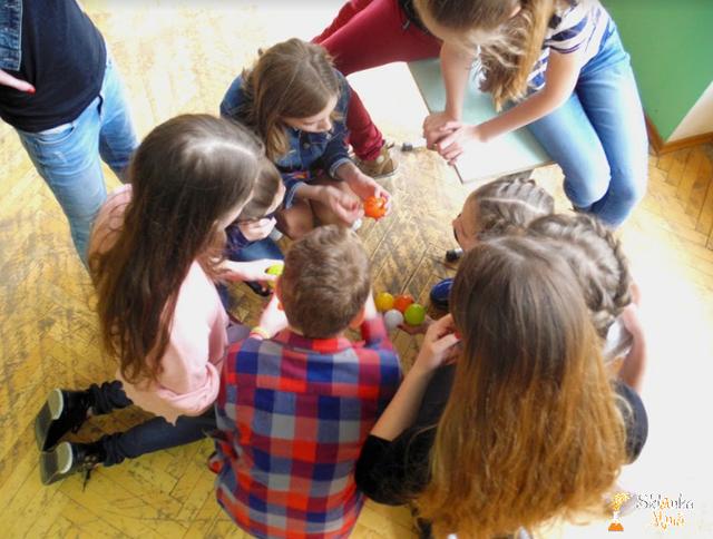 Фото квесты для детей в Киеве
