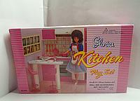 Детская мебель для кукол «Gloria» | «Кухня»