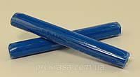 """Полимерная глина """"LEMA"""" Metallic, палочка 17 грамм, цвет: синий металлик"""