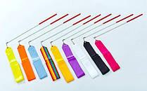 Стрічка для гімнастики C-3249