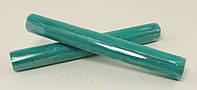"""Полимерная глина """"LEMA"""" Metallic, палочка 17 грамм, цвет: зеленый металлик"""