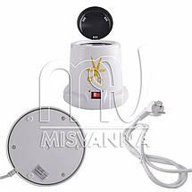 Кварцевый (шариковый) стерилизатор Tools Sterilizer для косметологических инструментов, фото 3