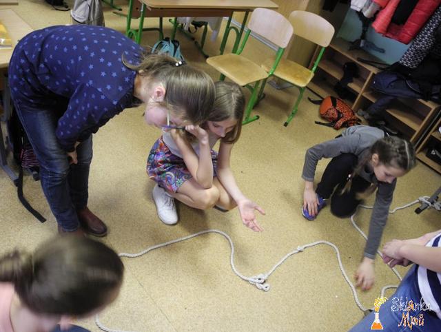 Фото квесты для детей в школе