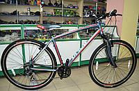 """Велосипед Pride Cross 1.0 28"""""""
