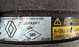 Компрессор кондиционера Espace Movano Vivaro Kangoo Laguna Master Megane Trafic 1.9 2.0 2.2 2.5 8200200671, фото 5