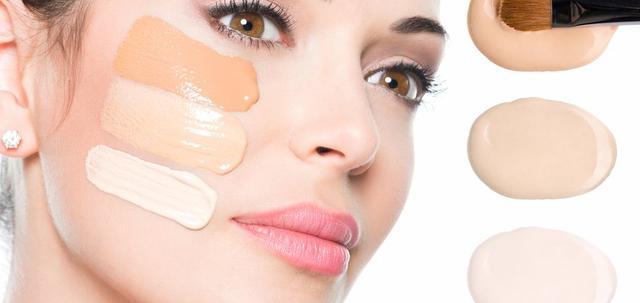 Как выбрать тон? Правильный тональный крем для разных типов кожи