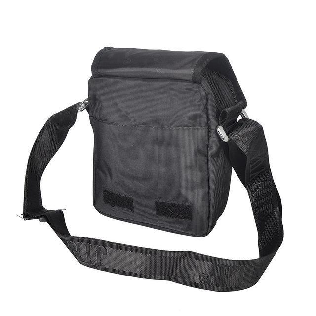Чоловіча текстильна сумка через плече  52ecba8e86afc