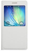 Чохол смарт для Samsung Galaxy A3 A300 білий