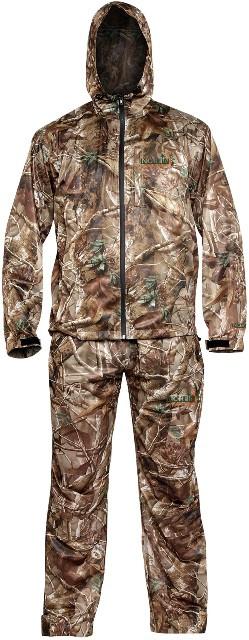 Демисезонный костюм Norfin Hunting COMPACT Passion р.L