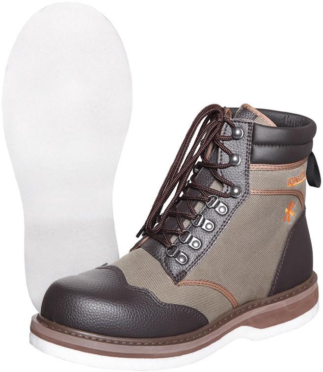 Ботинки Norfin Whitewater Boots