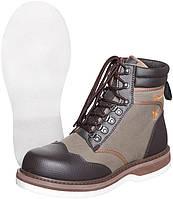 Ботинки Norfin WHITEWATER BOOTS р.40 43