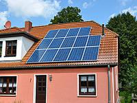 """Автономная солнечная станция до 7 кВт. """"монокристалл"""""""