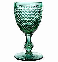Набор бокалов для красного вина Vista Alegre Bicos 210 мл 4 шт зеленых AB10/003043263004