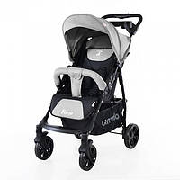 *Коляска детская прогулочнаяTilly Forte Grey T-1408